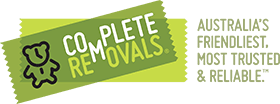 Complete Removals Icon
